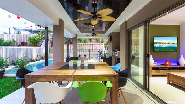 How to create an outdoor room for Garden rooms b q
