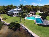 Hedge Fund Billionaire Paul Tudor Jones II Selling Florida Keys Mansion