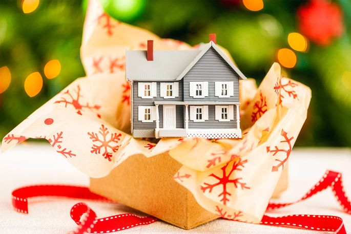 Giving the Gift of Real Estate? Keep an Eye on Tax Rules ...