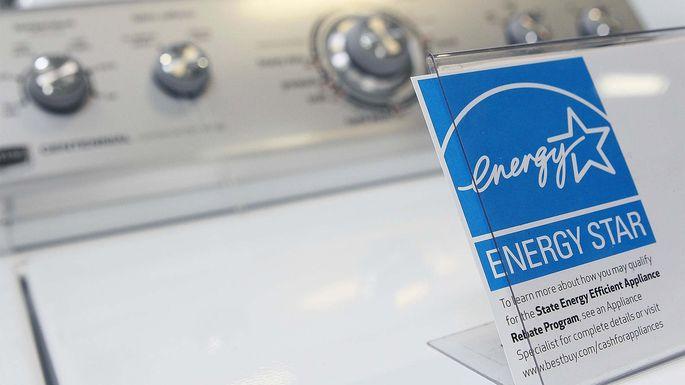 green-home-appliance