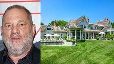 Harvey Weinstein Sells Side-by-Side Properties in Westport, CT, for $16M