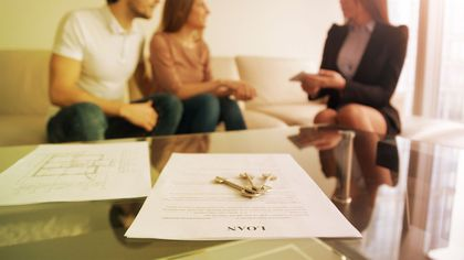 Need a Mortgage Co-Signer? Here's What It Means and What to Watch Out For