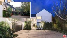 From Tired Tudor to Totally Terrific: Before and After Pics of a Brentwood Mansion Makeover