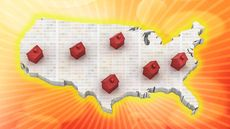 America's Hottest Real Estate Markets in May 2017