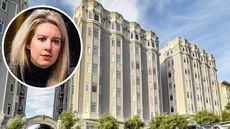 Inside the Shockingly Modest Former Apartment of Theranos Founder Elizabeth Holmes