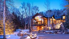$30M Aspen Retreat With Private Pond Is the Week's Most Expensive New Listing