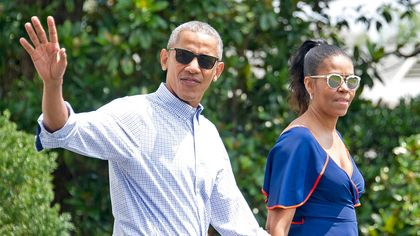 Could the Obamas Be Buying This NYC Apartment? A Sneak Peek Inside