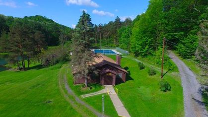 Earn the Ultimate Badge When You Buy This Former Girl Scouts Camp in Pennsylvania