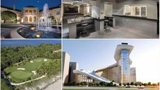 8 Homes With Jaw-Dropping Amenities