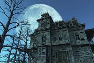 The Irresistible Elements That Make Us Love Haunted Homes