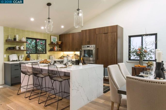 Property Brothers Kitchen Reno Tips On Brother Vs Brother