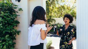 8 Crafty, Creative Ways to Meet the Neighbors
