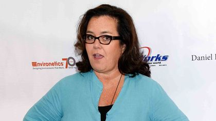 Rosie O'Donnell Lists Her West Palm Beach Retreat for $6M