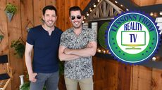 The Property Brothers Reveal One Color Never to Paint an Old Home