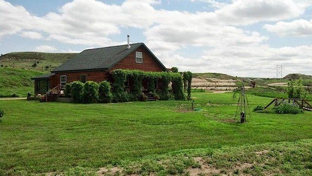 north dakota real estate