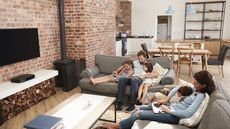 The Open Floor Plan Is Not Dead—4 Reasons To Not Give Up on Airy Layouts