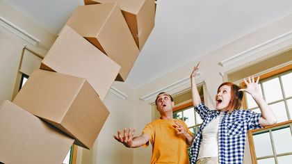 How to Keep Your Home Move From Becoming an American Horror Story