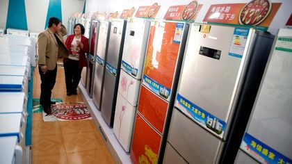 Appliance Makers Try to Keep Their Cool as Rules Change on Refrigerants