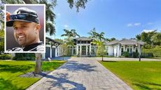 Former MLB All-Star Placido Polanco Selling Florida Mansion for $4.35M