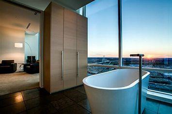 Mavs Founding Owner Sells Swank Dallas Penthouse
