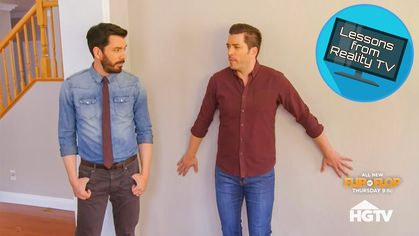 The Property Brothers Reveal One Feature That Screams Bad '90s: Does Your Home Have It?
