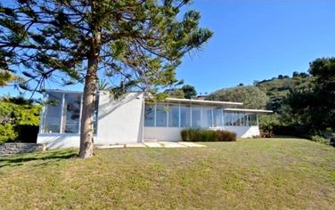 Richard Neutra's Pitched Roof Design Listed in Palos Verdes (PHOTOS)