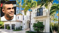 MMA Champ Vitor Belfort Selling Knockout Florida Home for $2.89M