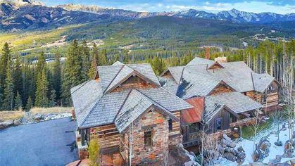 Is a Tiny Montana Town the Next Hot Spot for Celeb Homes?