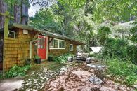 Tiny House: Eco-Friendly Mill Valley Home Under the Redwood Trees