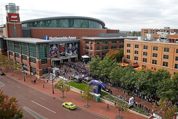 Growth of NHL Hockey Nationwide Boosts Apartment Markets
