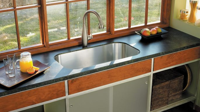 Types Of Kitchen Countertops Which One S Best For You Realtor Com