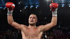 Boxing Champ Sergey Kovalev Selling Newly Renovated Orange County Home