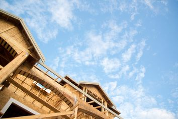 October New-Home Sales Look to Rebound, but Don't Celebrate Yet