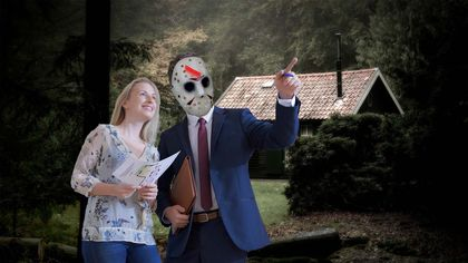 5 Killer Real Estate Lessons We Learned From 'Friday the 13th'