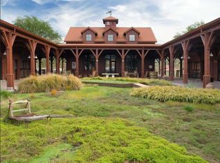 Equestrian Paradise in Napa Valley for $4.25 Million (PHOTOS)