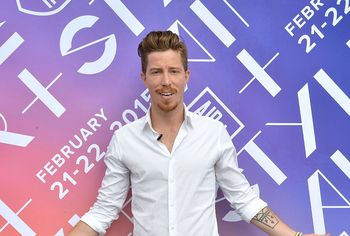 Extreme Sports Superstar Shaun White Is Selling His Mid-Century Pad in Hollywood Hills