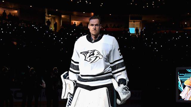 Predators Goalie Pekka Rinne Selling Dashing Nashville Den for $1.7M