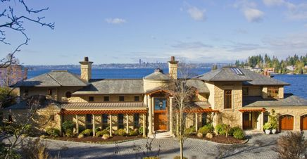 Most Expensive Home in Washington Asking $32.58 Million