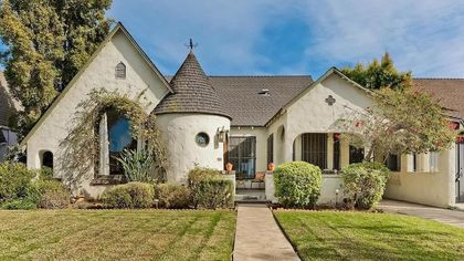 Sale of Charming Storybook House in L.A. Has a Happy Ending