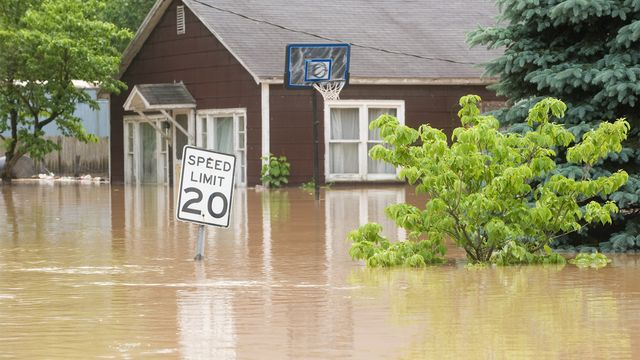 Skip the flood insurance, and you could be looking at a deluge of expenses.