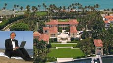 Jim Clark's $95M Palm Beach Beachfront Estate Is Most Expensive New Listing