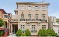 Julius Krafft's Heller Mansion Lists For $20M in San Francisco