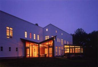 Kevin Garnett Lists Modern Mansion