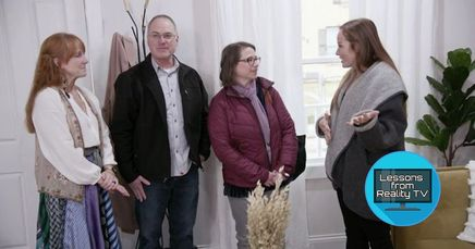 'Good Bones' Reveals a Trick for Creating Outdoor Space Where None Exists