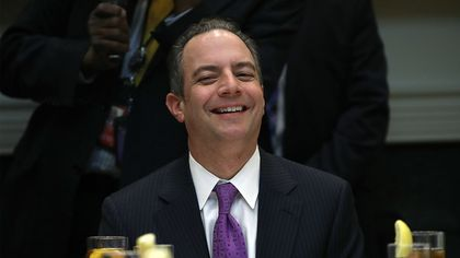 Chief of Staff Reince Priebus Selling His Wisconsin House for $300K