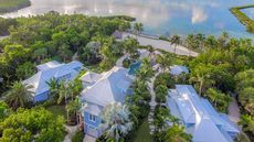 Fish Ranch in Florida Keys Wants to Lure in a Buyer With $9.5M to Spend