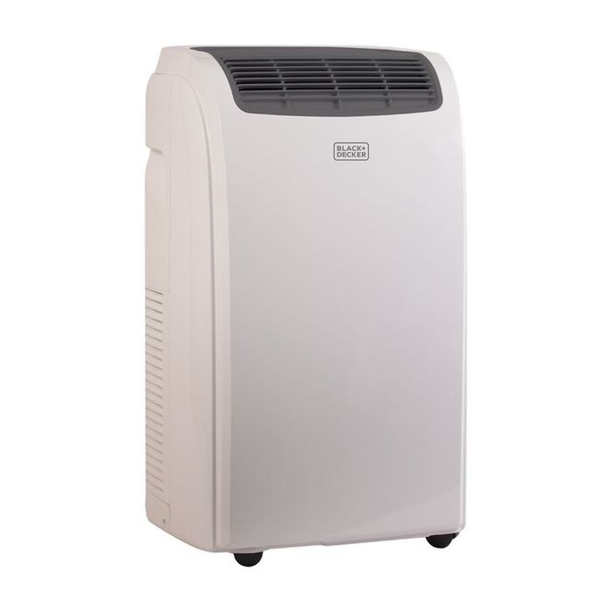Black + Decker 8,000 BTU portable air conditioner