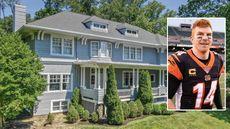 Now a Cowboy, Former Bengals QB Andy Dalton Is Selling His Cincinnati Home