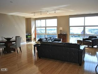 Prime Penthouse: Give Norwalk a Chance