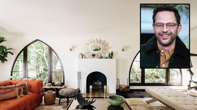Nick Kroll Scores Private $6M Spanish-Style Spread in Los Feliz
